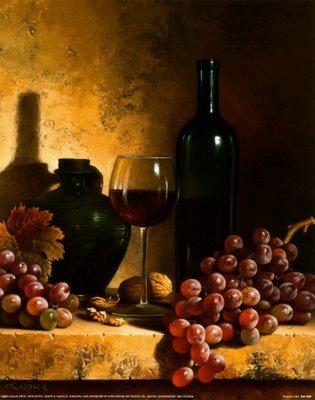 Le fasi lunari e l'imbottigliamento: i trucchi da seguire per un vino perfetto!