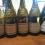 Imbottigliamento del vino: il calendario del 2015
