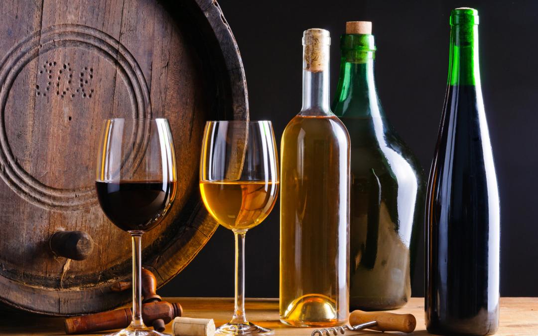 Date per l'imbottigliamento del vino 2016 – Le Fasi Lunari