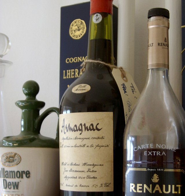Breve guida alla distillazione casalinga