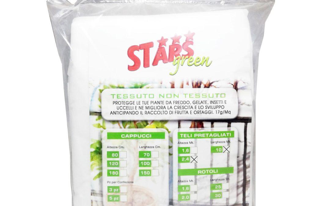 Tessuto non tessuto: il telo che protegge le piante dal freddo (e non solo)