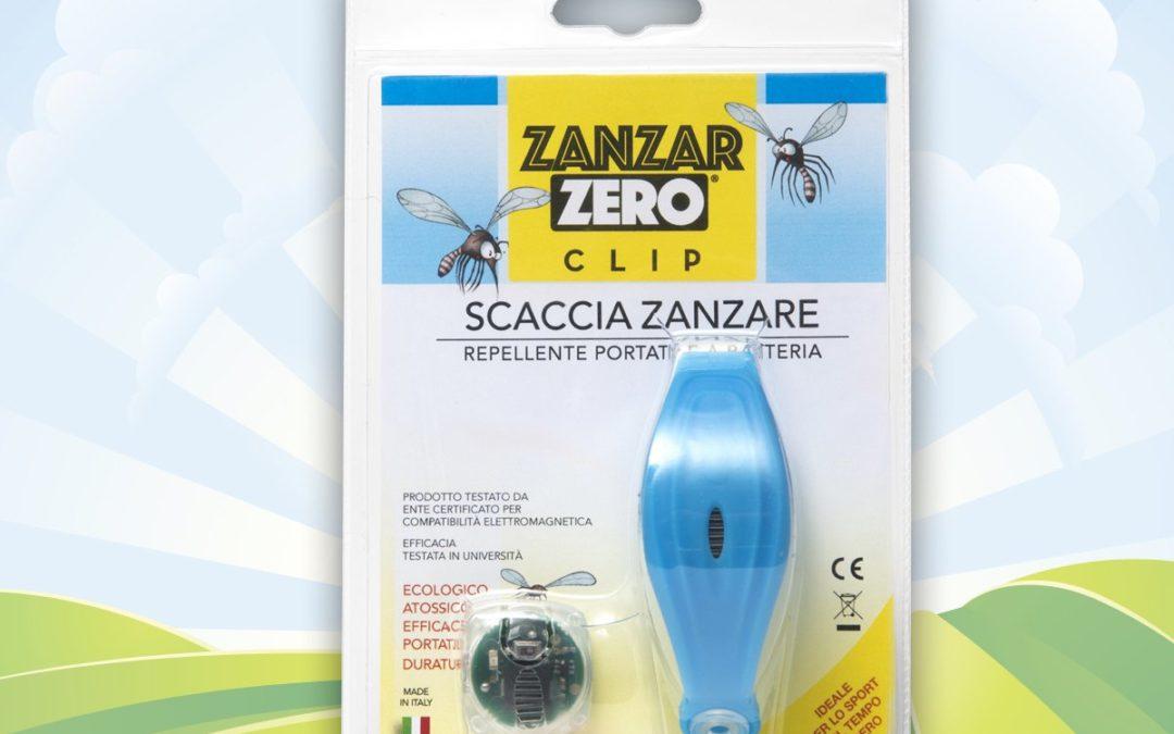 Zanzarzero: come allontanare le zanzare in maniera ecologica e sicura
