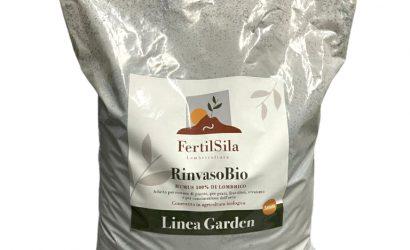 humus lombrico concime biologico per l'orto